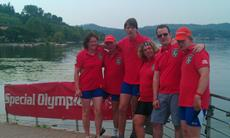 Click to view album: Special Olympics Italie 2012