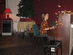 Click to view album: Kerstconcert 2006
